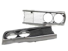 1972-1978 TOYOTA HILUX RN20 RN25 TRUCK PICKUP FRONT GRILL GRILLE GRAY COLOR NEW