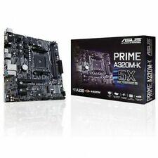Asus PRIME A320M-K Micro-ATX AMD AM4 Placa Base (90MB0TV0-M0EAY0)