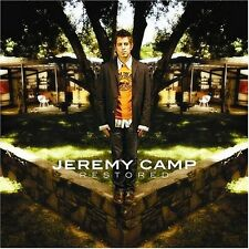 Jeremy Camp - Restored CD 2005 BEC Recordings [BED98615]