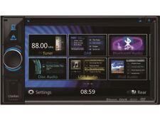 Clarion NX-404 Navigation CD Multimedia Steuergerät Bluetooth 2 Din Auto Europa
