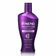Amend Après-shampoing Discipline Liss 250 ML avec Huile de Noisette et Caméline