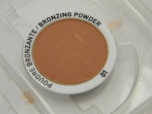 Guerlain Terracotta Bronzing Powder 01 NEW NO BOX