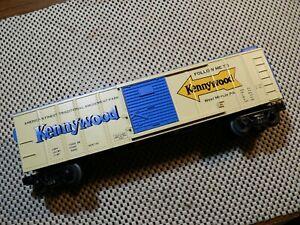 MTH RAILKING KENNYWOOD ARROW CAR 30-74053 O GAUGE USED NO BOX