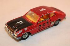 Dinky Toys 213 Ford Capri in all original condition