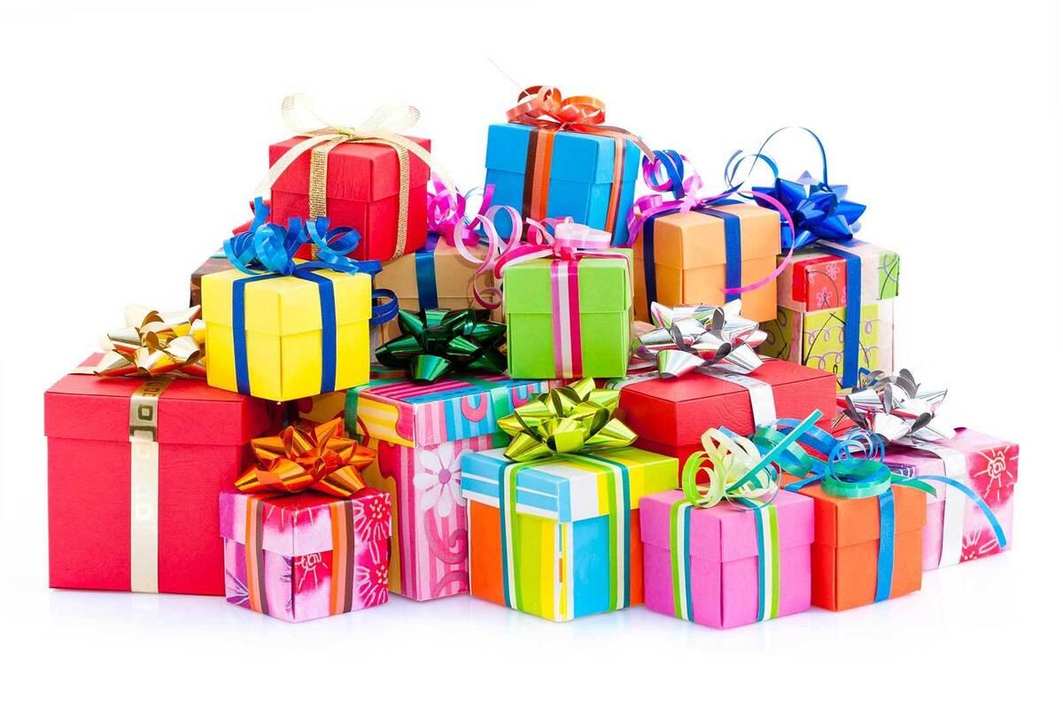 Gift-Tastic