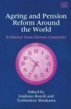 Ageing And Pension Reform Around The World: Evidence From Eleven Countries, , ,