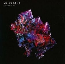 Fabriclive 86 My NU Leng 0802560017227