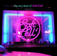 SOFT CELL ( NEW SEALED CD ) THE VERY BEST OF / GREATEST HITS ( MARC ALMOND )