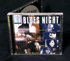 LARRY HOWARD DARRELL MANSFIELD GLENN KAISER TRACE BALIN The Blues Night 1994