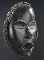 Arte Africano Arti Primo Magnifico Maschera Di Course Dan - Mask - 23 CMS