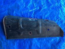 Toyota Landcruiser 2H diesel  Engine Exhaust Cover               8804