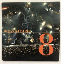 Dave Matthews Band - Warehouse 8 Volume 2 CD DMB Bonus Trax Encore MINT