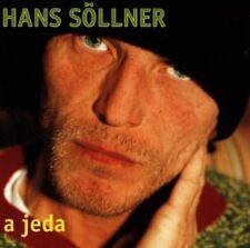 HANS SÖLLNER - A JEDA  CD NEUF