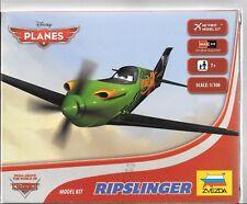 Zveda, Ripslinger from the Movie ' Planes ' Model Kit in 1/100 2063 St