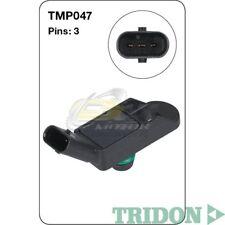 TRIDON MAP SENSORS FOR Citroen DS3 Dsport 10/14-1.6L EP6DT Petrol  TMP047