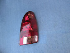 Toyota Tacoma Taillight Tail Lamp 2005 2006 2007 2008 Left Side Factory OEM