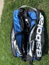 babolat 12 racquet bag