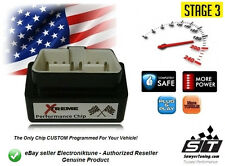 Stage 3 Nano Performance Chip Tuner Programmer Chevy Chevrolet Colorado Suburban