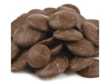 Merckens Coating Melting Wafers Chocolate 10 pounds