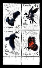 CANADA - 1995 - Uccelli migratori