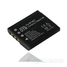 Batería, accu, batería, Battery F. Sony Cybershot dsc-h3/dsc-h7/dsc-h9