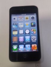 Apple iPod Touch 4th Gen. (A1367)-  Black-  8GB - Screen Lifting From Frame