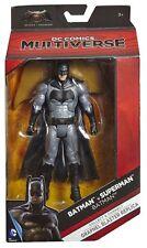 DC Comics TV Multiverse Batman Action Figure 6-Inch Batman vs Superman Version