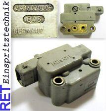 Drucksteller BOSCH 2437020006 Ford Escort RS Turbo original