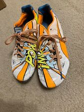 24caf8a68 Puma LIMITED EvoPower 1.2 FG POP POW! BAM! Soccer Cleats Men s size 9.5