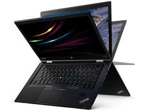 Lenovo ThinkPad X1 Yoga 2 i7 2.8GHz 16GB 512GB SSD  2560x1440 Touch UMTS YO2