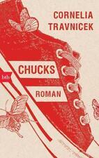 Chucks von Cornelia Travnicek (2014, Taschenbuch)