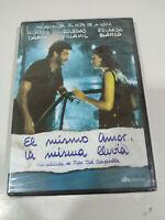 El Mismo Amor La Misma Lluvia Campanella Ricardo Darin - DVD Region 2