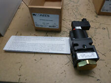 WATTS SS75-02M solenoid softstart pneumatic valve (C-9)
