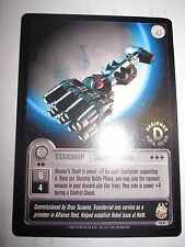 STAR WARS CCG JEDI KNIGHTS CARD MINT/N-MINT RARE RANCOR'S TOOTH 75 R D FOIL