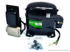 115V compressor Secop SC18MLX 104L2105 identical as Danfoss R404a/R507 195B4056