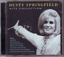 DUSTY SPRINGFIELD - HITS COLLECTION  21 GREAT SONGS VGC