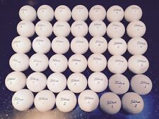 36 Titleist ProV1 Or Pro V1X golf lake balls Grade  A / Pearl (1hits)