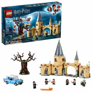 LEGO Hogwarts Whomping Willow Harry Potter TM (75953)