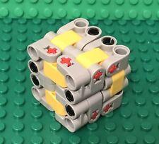 Lego New Technic Infinity Magic Folding Fidget Cube / Packet Small Size Hand Toy