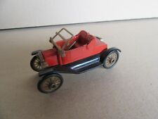 802G Safir 8 Ford Lizzie 1913 Model T Orange 1:43