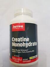 Jarrow Formulas - Creatine Monohydrate Supplement Powder