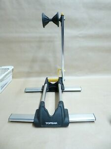 Topeak Line up Bike Stand Floor Silver,