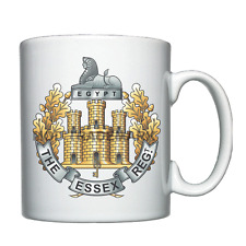 The Essex Regiment Personalised Mug / Cup *