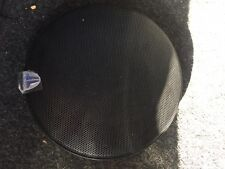 *New* Jl Audio C3 650 6.5 Inch Speaker Grill Nos Cover Free Ship