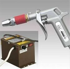 Generatore ad alta tensione PISTOLA Elettrostatica PISTOLA AD ARIA ANTISTATICO lonizing Air Gun KP