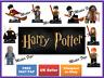 Minifigures Super Hero Mini figures Harry Potter Series BRICK UK Superheroes TOY