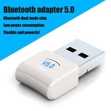 USB Bluetooth 5.0 Adaptador Inalámbrico Estéreo Audio Receptor Transmisor de PC