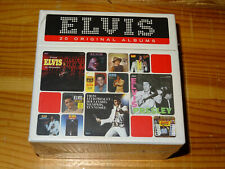 ELVIS PRESLEY - ELVIS 20 ORIGINAL ALBUMS / 20-CD-BOX-SET 2012 OVP! SEALED!
