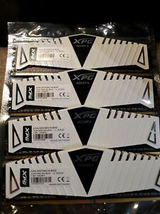 XPG Adata 8g×4 DDR4 3000mhz RAM