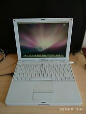 Apple iBook G4 - 12